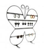 Porte boucle d'oreille Papillon (43 paires)