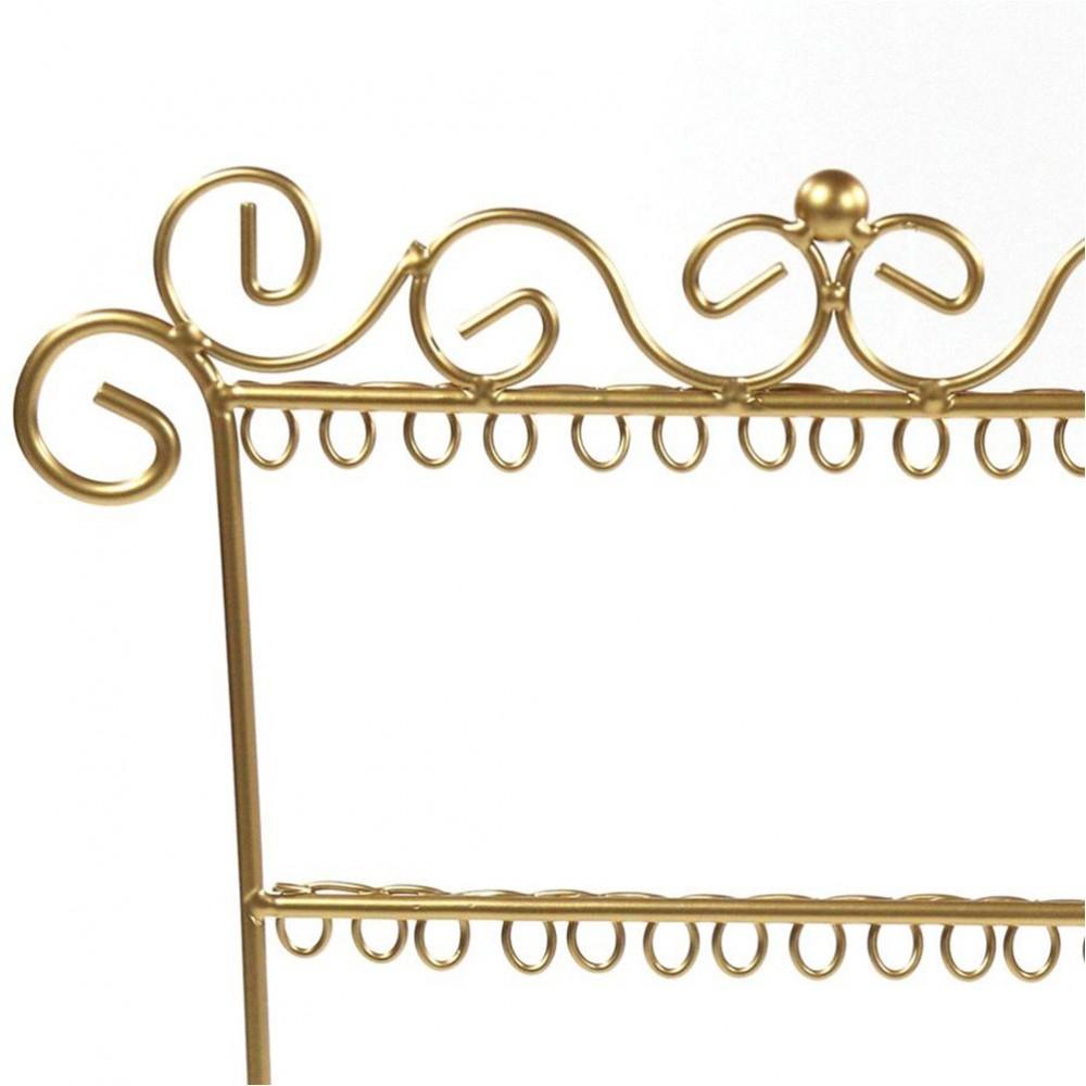 Cadre porte bijoux boucle d 39 oreille hypnotica 22 paires for Porte boucle d oreille maison