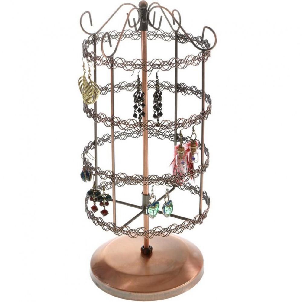 Tourniquet boucle d 39 oreille delicatessen porte bijoux for Porte boucles d oreille