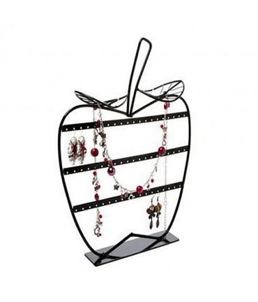 Porte bijoux design pr sentoirs originaux 20 - Porte boucle d oreille maison ...