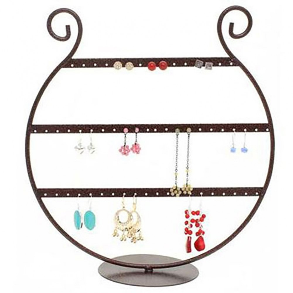 superb presentoir boucles d oreilles pas cher 8 porte boucle du0027oreille lyre 28 paires. Black Bedroom Furniture Sets. Home Design Ideas