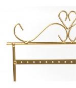 Porte boucle d'oreille Cadre Baroque (32 paires)