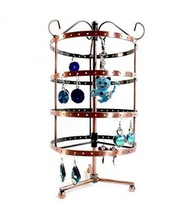 Pr sentoirs pour bijoux porte bijoux support arbre man ge appr ts pr sentoirs pour bijoux - Porte boucles d oreille ...