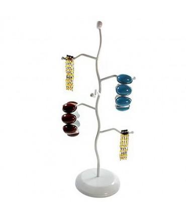 Arbre à bijoux design pour bracelets et colliers Finesse