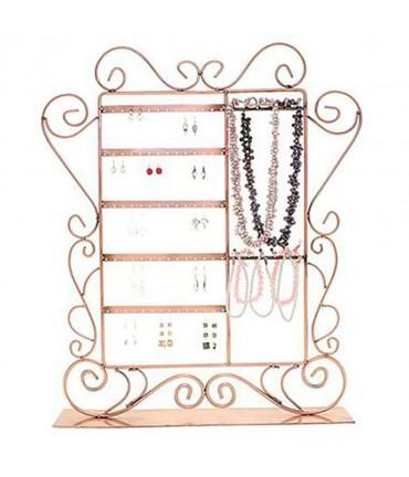 Porte bijoux cadre grand pour bracelet collier et accessoire