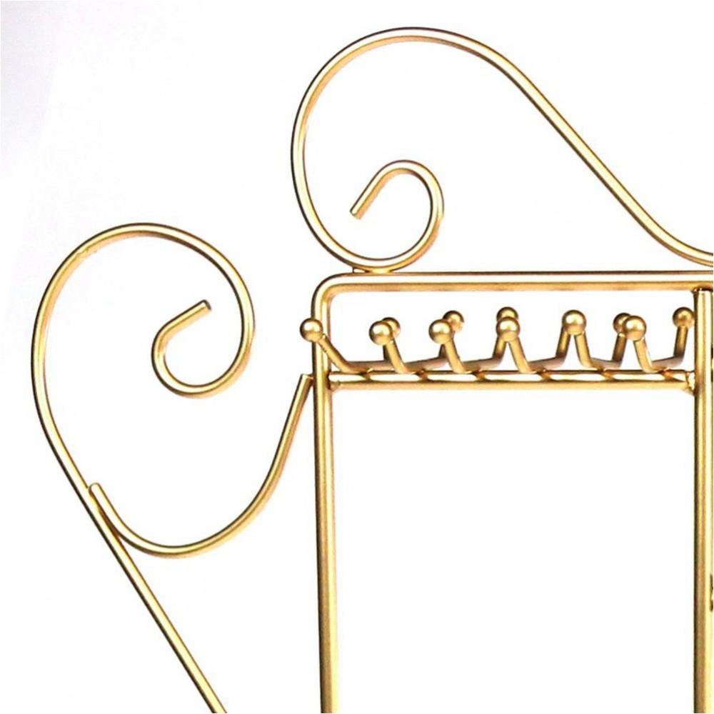 cadre porte bijoux grand pour colliers bracelet accessoires. Black Bedroom Furniture Sets. Home Design Ideas