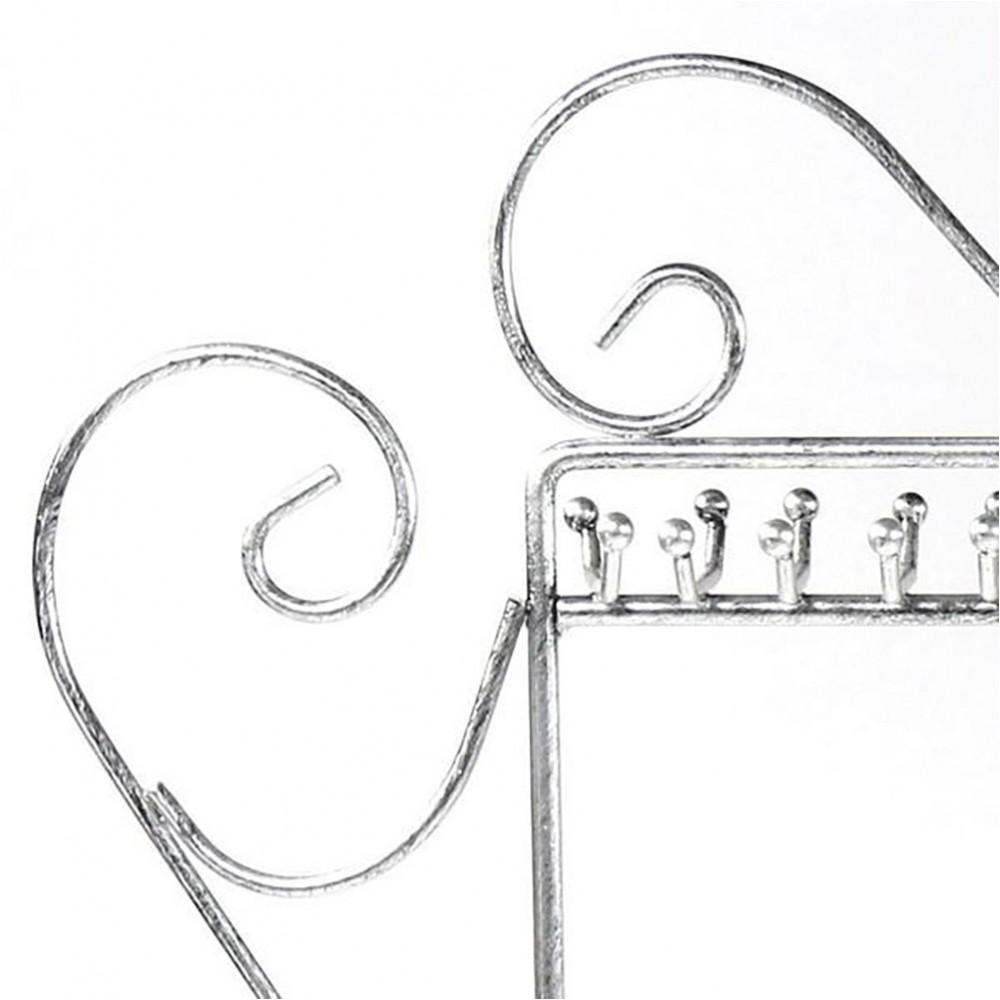 porte bijoux porte bijoux cadre grand pour bracelet collier et accessoire ebay. Black Bedroom Furniture Sets. Home Design Ideas