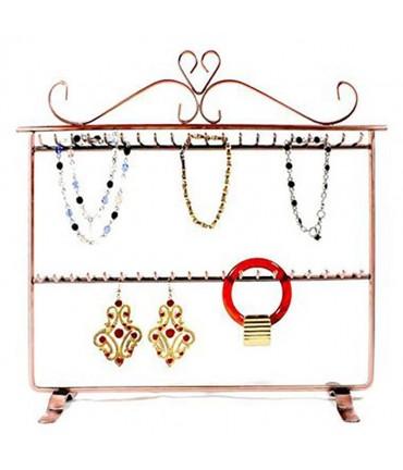 Porte bracelet et boucles Dressing support bijoux