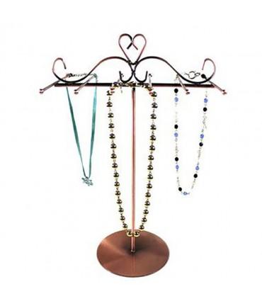 Porte bracelets et colliers Princess H 30 cm (12 crochets)