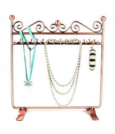 Porte bijoux cadre Dressing bracelet collier et accessoire