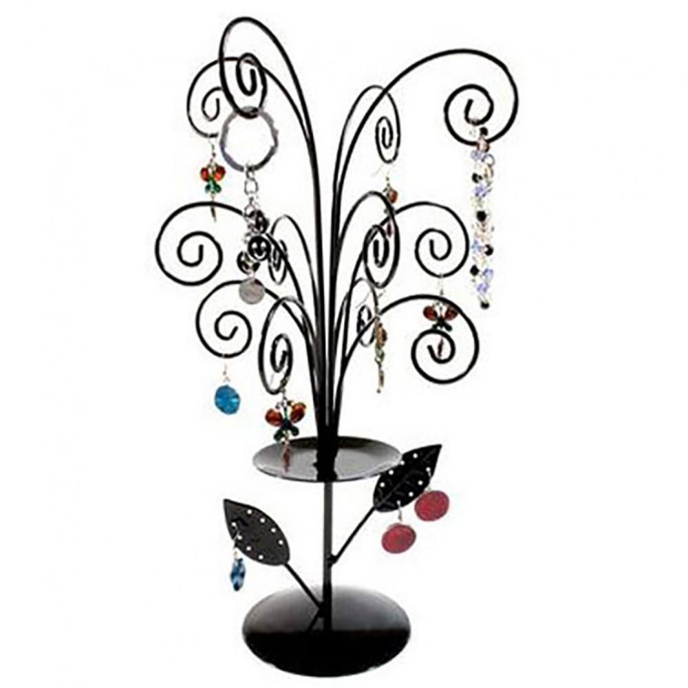 pr sentoir support boucle d 39 oreilles bracelet et collier. Black Bedroom Furniture Sets. Home Design Ideas