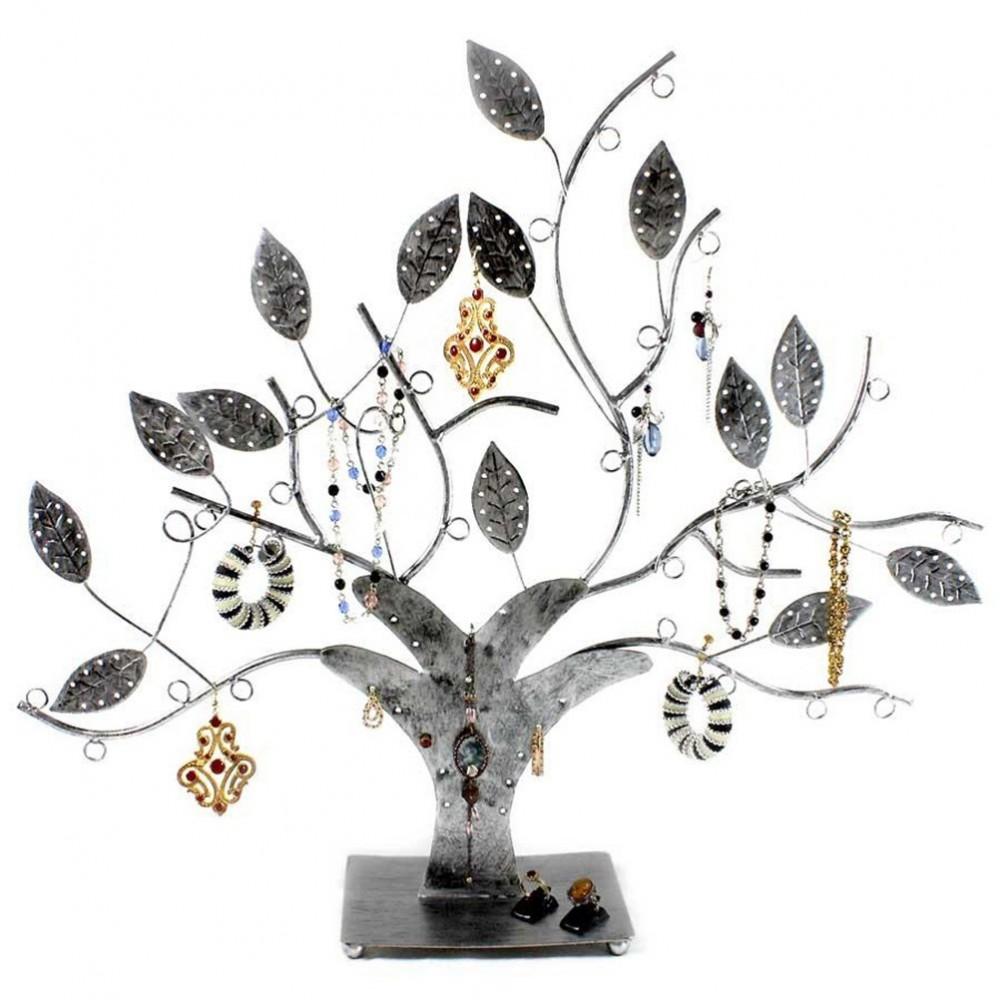 Porte bijoux arbre boucle d 39 oreille et bijoux design ebay - Arbre porte bijoux ...