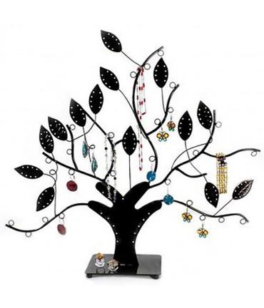 Arbre à boucle d'oreille et bijoux Design