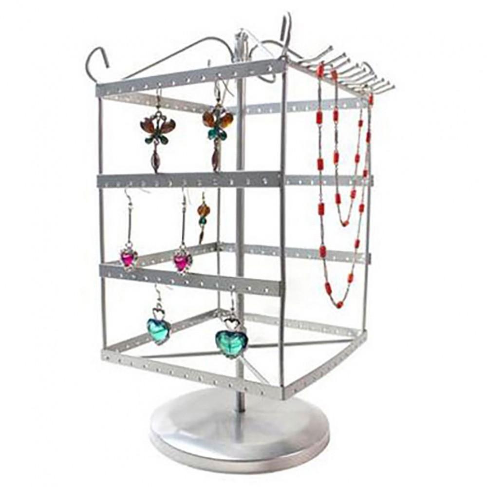 tourniquet boucle d 39 oreille man ge porte bijoux 78 paires. Black Bedroom Furniture Sets. Home Design Ideas