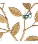 Arbre à boucle d'oreille et bijoux Bonzai (60 paires)