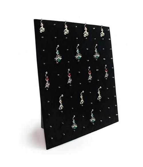 Présentoir à bijoux pour piercings (80 pièces)