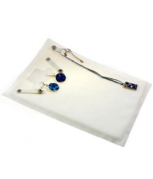 Pochette bijoux marmotte de rangement