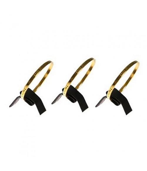 Mini plot support bracelet jonc Languette (1 pièce)