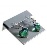 Presentoir boucles d'oreilles pour bijoutier (1 paire)