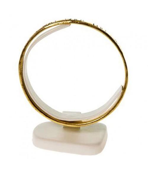 Présentoir mini plot Trapèze support bracelet jonc