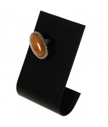Presentoir bijoux pour broche bijoux fibule et épingle - Noir