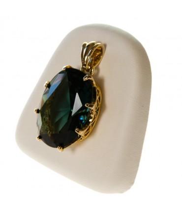 Présentoirs bijoux mini support pendentif. - Ivoire