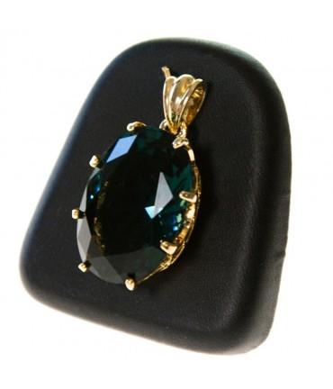 Présentoirs bijoux mini support pendentif. - Noir