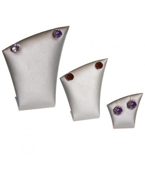 Presentoir boucles d'oreilles Adonis (1 paire) H 3 cm