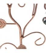 Présentoir Tree pour boucles d'oreilles et bracelets