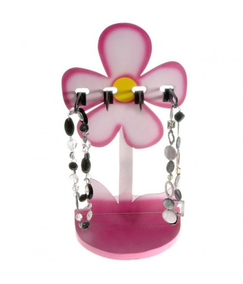 Presentoir collier pour enfant Sweet (4 colliers)