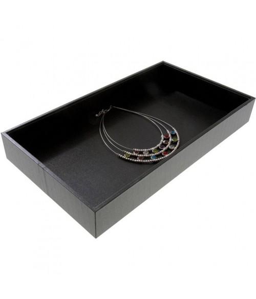 Plateau bijoux presentoir boucle d'oreille bracelet collier
