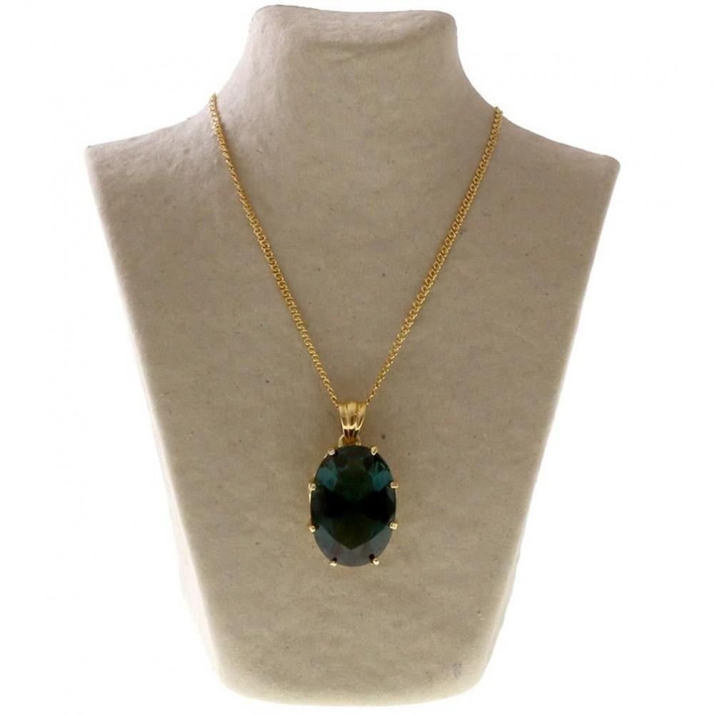 Buste porte collier en papier m ch h 16 cm - Porte bijoux buste ...