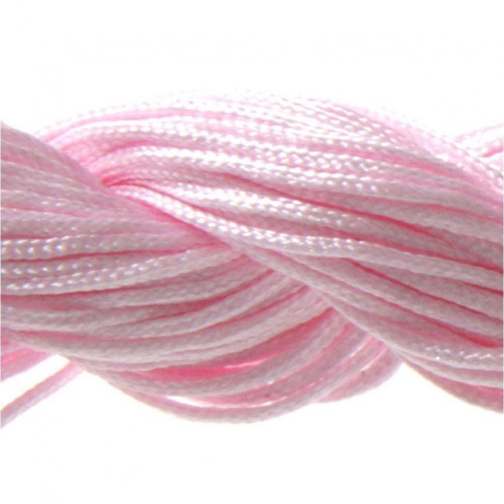 fil macrame pour bracelet