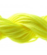 Fil nylon macramé 1,5 mm (12 mètres)