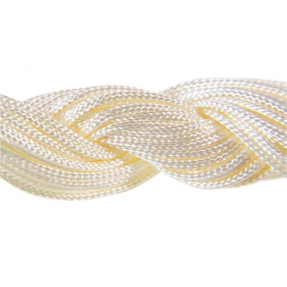fil nylon macram pour bracelet et collier 1 5mm. Black Bedroom Furniture Sets. Home Design Ideas