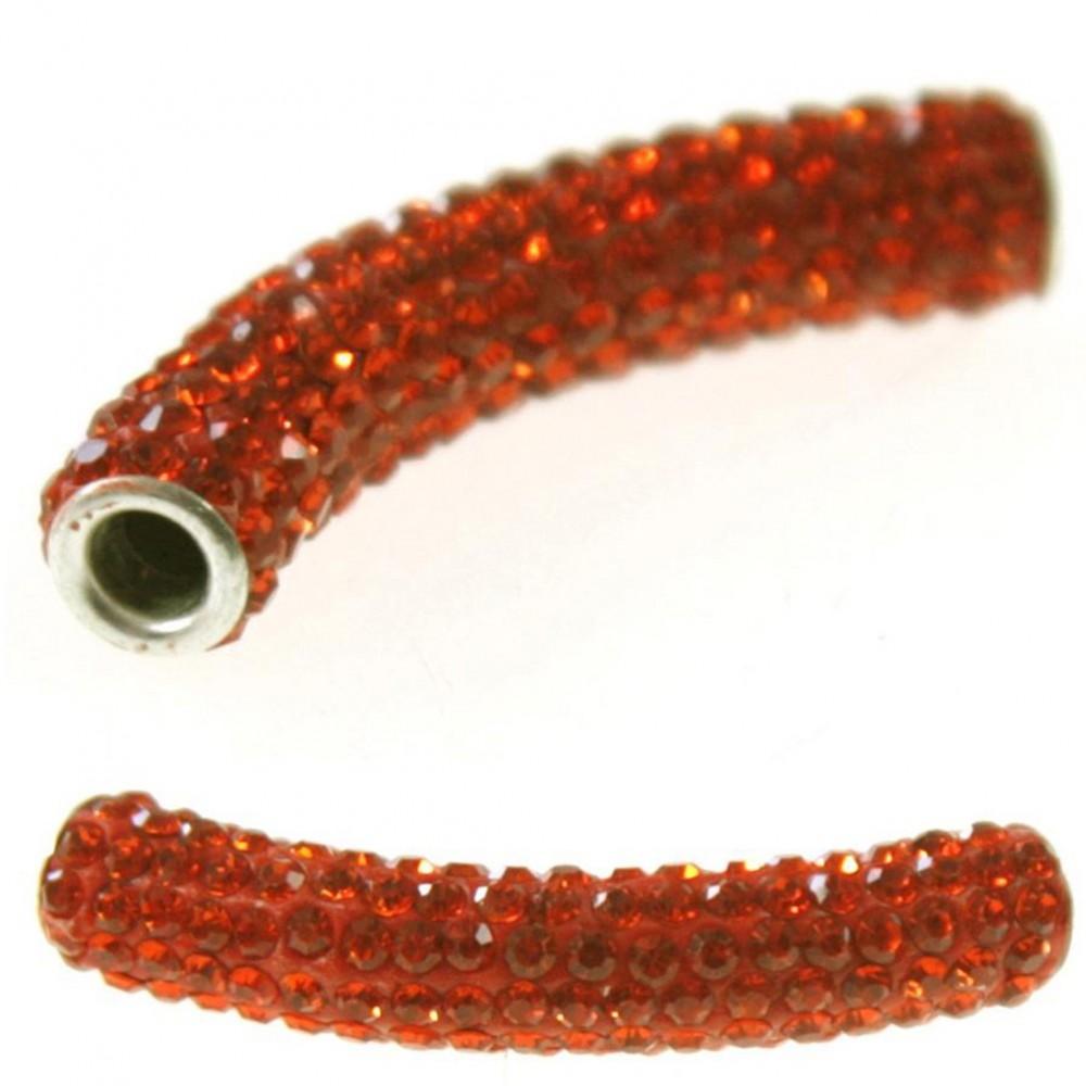 Perles-shamballa-tubes-pierre-de-cristal-45-mm-1-piece