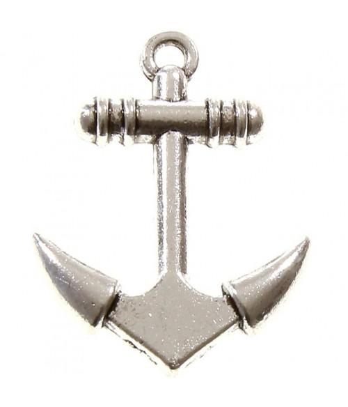 Breloque pendentif Ancre (5 pièces)