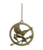 Breloque pendentif grand Hunger Game