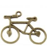 Breloque pendentif Vélo de course (5 pièces)