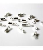 Embouts de serrage pour fil de 1 mm (100 pièces)