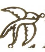Connecteur Hirondelle (5 pièces)