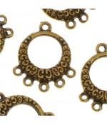 Connecteur chandelier Maya (5 pièces)