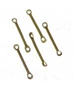Connecteur bijoux Petite tige (5 pièces)