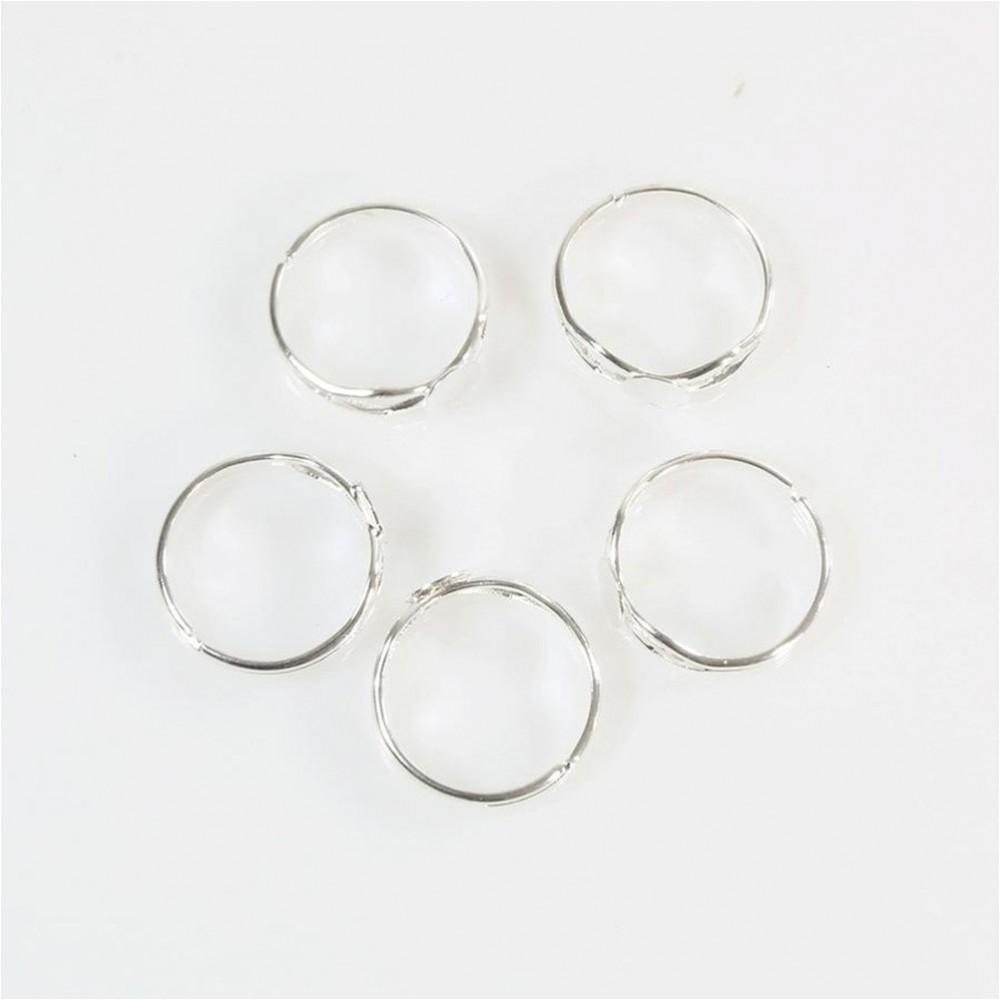 Bague anneau reglable