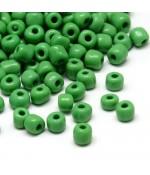 Perles de rocaille intercalaires 2,5 mm (1600 pièces)