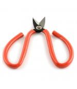 Ciseaux ou pince coupante pour bijoux - Rouge