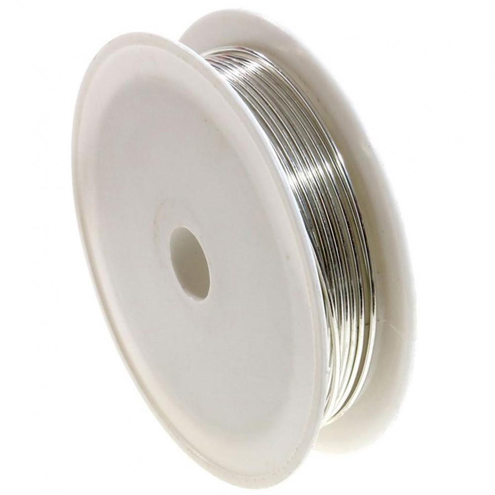 fil cuivre bijoux plusieurs dimensions en bobine 0 3 mm de diam tre. Black Bedroom Furniture Sets. Home Design Ideas