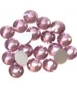 Strass bijoux à coller 4,6 mm lot de  20 pièces