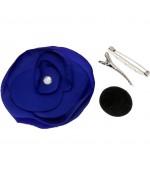 Rond feutrine accessoire bijoux loisirs créatifs 25 mm ( 10 pièces )