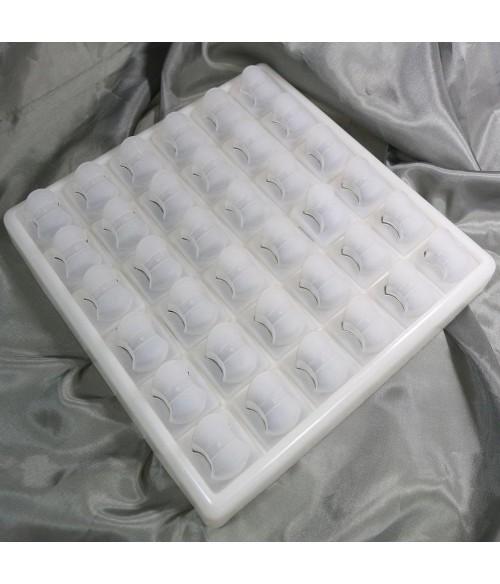 Présentoir ICE CUBE pour 36 bagues